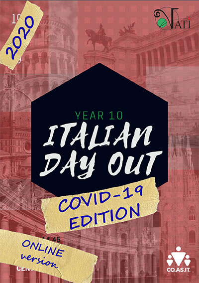 Year 10 Italian Day Out